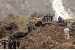 Khu vực sạt lở vùi lấp 18 người ở Hòa Bình đang được nghiên cứu để quy hoạch du lịch