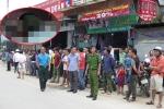 Nổ súng quân dụng làm 3 người chết ở Điện Biên: Khám xét nhà người thân nghi phạm