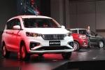 Suzuki Ertiga 2019giá gần 500 triệu tại Thái Lan, về Việt Nam bao nhiêu?
