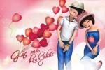 Lờichúc Valentine trắng 14/3 ngọt ngào, ý nghĩa dành cho bạn gái