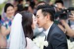 Điểm danh những 'đám cưới thế kỷ' gây 'sốt' của làng giải trí Hoa ngữ