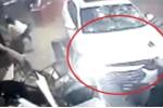 Clip: Ô tô điên lao như tên lửa vào đám đông ở Thổ Nhĩ Kỳ