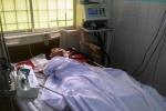 Nam sinh bị bắn trước cổng trường ở Gia Lai qua đời