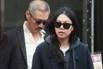 Sao nữ Hàn sống chung với đạo diễn U60 dù bị mẹ từ mặt