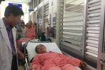 Bác sĩ kêu khó, robot được dùng để cắt tuyến ức giúp bệnh nhân