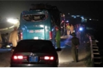 Nổ xe khách ở Bắc Ninh: Phó Thủ tướng chỉ đạo làm rõ nguyên nhân