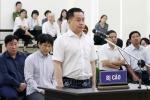 Ảnh: Phiên tòa xét xử phúc thẩm Vũ 'nhôm' và 2 cựu Thứ trưởng Công an