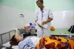 Phụ huynh đánh cô giáo thủng màng nhĩ: Triệu tập 2 người liên quan