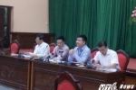 Quận Nam Từ Liêm kết luận vụ bí thư phường điều hành đường dây đánh bạc tiền tỉ
