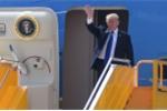 Lý do Tổng thống Trump đột ngột rời Philippines, không dự Hội nghị Cấp cao Đông Á