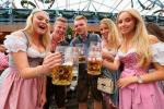 Lễ hội bia Đức Oktoberfest sắp trở lại
