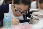 Robot cũng đi thi đại học ở Trung Quốc