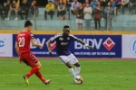Samson lap cu dup, CLB Ha Noi danh bai Binh Duong gianh Sieu cup Quoc gia 2019 hinh anh 1