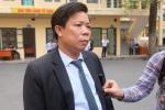Luật sư bào chữa cho ông Đinh La Thăng: 'Chứng cứ chưa được phản ánh đầy đủ trong bản án'