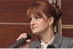 Đại sứ Antonov gọi hành động bắt giữ nữ công dân Nga của Mỹ là 'một trò hề'
