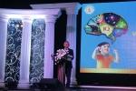 Vinamilk tổ chức Hội thảo khoa học: 'Tăng cường trí nhớ và phát triển trí não cho bé'