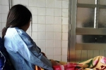 Phụ huynh đánh giáo sinh suýt sảy thai: Cạnh bánh nhau thai vẫn có nhiều máu tụ