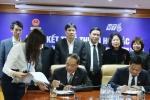 Tổng công ty VTC ký thỏa thuận hợp tác chiến lược với Truyền hình Quốc hội