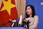 Công dân Việt bị bắt ở Pháp vì nghi buôn bán ma túy: Bộ Ngoại giao thông tin chính thức