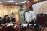 Trực tiếp: Họp cung cấp thông tin mới nhất vụ hàng chục người nghi nhiễm HIV ở Phú Thọ