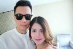Bạn gái Việt Anh 'Chạy án' mang thai con trai