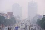 Vì sao không khí Hà Nội và các tỉnh đồng bằng Bắc Bộ ô nhiễm kéo dài?