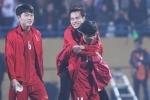 Bác sĩ đội tuyển Việt Nam: 'Văn Toàn có thể thi đấu bán kết lượt về AFF Cup'