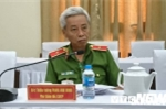 Thiếu tướng Phan Anh Minh: Nhiều nhà riêng cán bộ nằm trong kế hoạch bị khủng bố