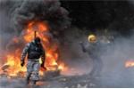 Quân đội Ukraine đồng loạt tấn công, nội chiến bắt đầu