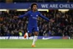 Cập nhật chuyển nhượng 1/8: MU từ bỏ Maguire, Chelsea giữ chân Willian