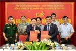 Viettel Global bo nhiem Tan Tong Giam doc hinh anh 1