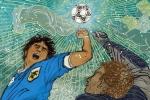 Chỉ 'bàn tay của Chúa' mới giúp Liverpool vô địch Champions League