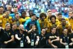Anh: The he vang thu 2 cua Bi gianh hang Ba World Cup 2018 hinh anh 7