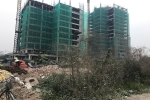 Cận cảnh dự án 'treo' Khu đô thị mới Thịnh Liệt bị 'xẻ thịt' cho thuê
