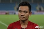 Đội phó tuyển Việt Nam không dám coi thường thường tuyển Campuchia
