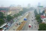 Video: Đường đẹp nhất Hà Nội nhìn từ flycam