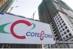 Vì sao cổ phiếu CTD - Coteccons ngày càng lao dốc?