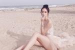 Mãi khoe vòng 3, Angela Phương Trinh khiến fan bức xúc