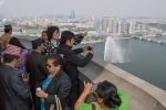 Triều Tiên cam đoan đảm bảo an toàn cho mọi du khách quốc tế