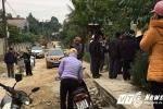 Công an tạm giữ bà nội bé gái 20 ngày tuổi bị sát hại ở Thanh Hóa