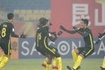 Truyền thông quốc tế: 'U23 Malaysia thắng đầy may mắn'