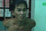Video: Chân dung nghi phạm sát hại hàng xóm dã man, chém công an trọng thương ở Đồng Tháp