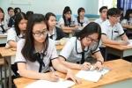 Đề thi Sử học kỳ 1 lớp 12 năm 2017 tại Bắc Giang