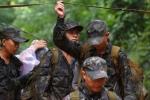 Tìm thấy đội bóng Thái Lan mất tích 9 ngày trong hang, tất cả đều sống sót