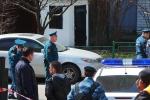 Bị đe doạ đánh bom khủng bố, Nga sơ tán hàng chục nghìn người