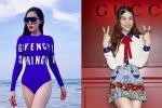 Nhờ phong cách thời trang đẹp mắt, sao Việt xuất hiện nổi bật trên Instagram quốc tế