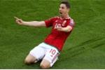 Pha ghi bàn vào lưới Bồ Đào Nha đẹp nhất Euro 2016