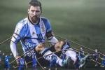 Messi mờ nhạt trước Iceland: Thiên tài gục ngã vì sân si