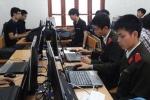 Học viện Kỹ thuật mật mã tuyển 720 chỉ tiêu năm 2018