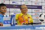 HLV Park Hang Seo quyet ha 'Ferguson Han Quoc', dua Olympic Viet Nam vao chung ket hinh anh 1